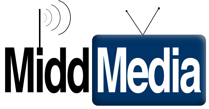 MiddMedia Logo